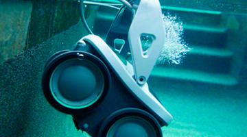 Роботы для очистки бассейна