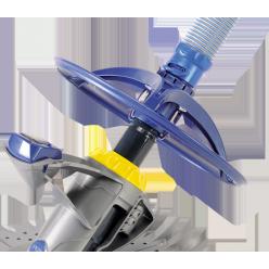 Вакуумный очиститель бассейна Zodiac T3