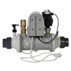 Теплообменник Heat Line 70kW (Maximum)