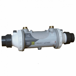 Теплообменник Heat Line 40kW (Minimum)