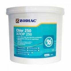 Хлор 250 (Chlor 250) 5кг
