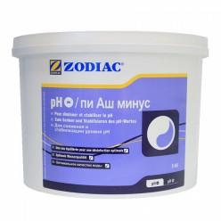 Пи Аш минус (pH-) 5 кг