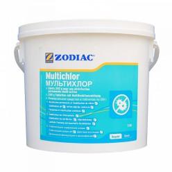 Мультихлор 250 5кг