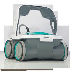 Робот для чистки бассейна iRobot Mirra 530
