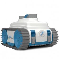 Робот для чистки бассейнов Caiman NEMH20 ELITE