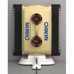 Робот для чистки бассейна Caiman NEMH2O