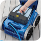 Робот для чистки бассейна Zodiac Vortex 4 4wd